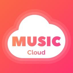 Cloud Music Player - Play Mp3 & FLAC File Offline