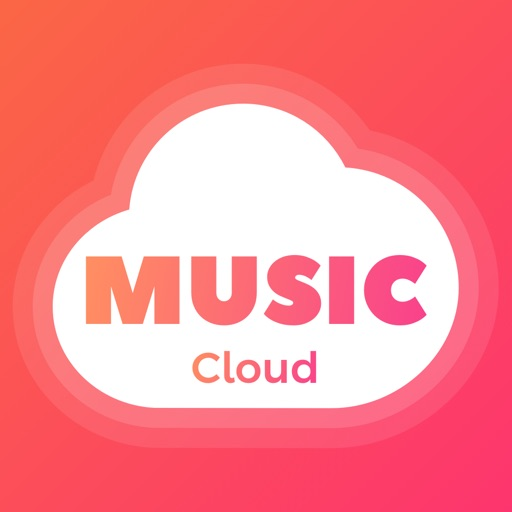 Cloud Music Player - Play Mp3 & FLAC File Offline