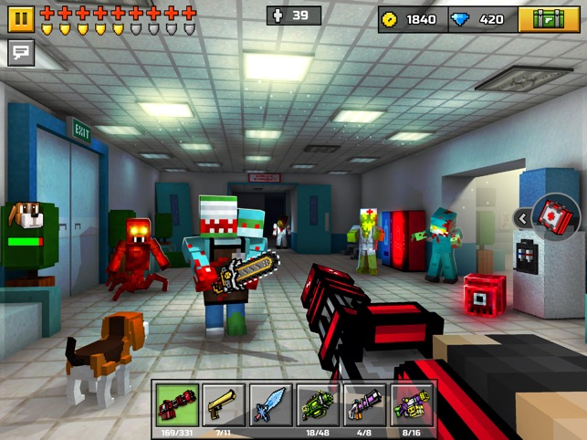 How To Get Stretched Resolution In Roblox Roblox Cheat - Pixel Gun 3d Battle Royale On The App Store