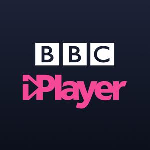 BBC iPlayer - Entertainment app