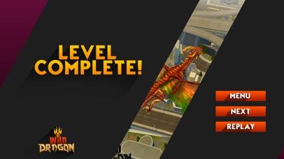 Dragon Revenge & Survival Sim screenshot 2