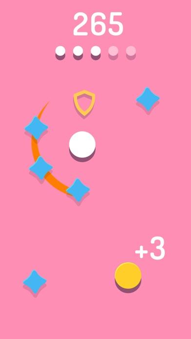 Dreamers Jump - Color Journey screenshot 3