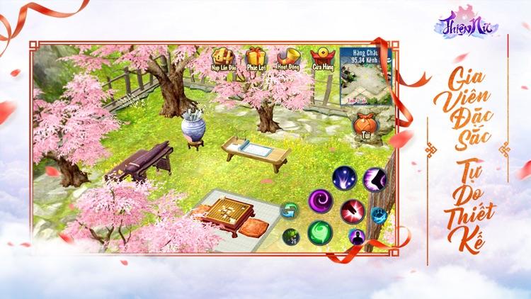 Thiện Nữ - VNG screenshot-7