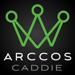 192.Arccos 360 Golf Tracking + GPS