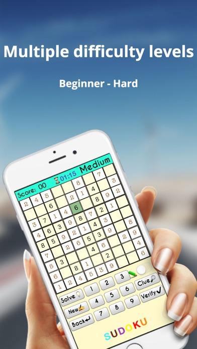 Sudoku :- Premium screenshot 2