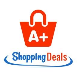 A+ Shopping Deals