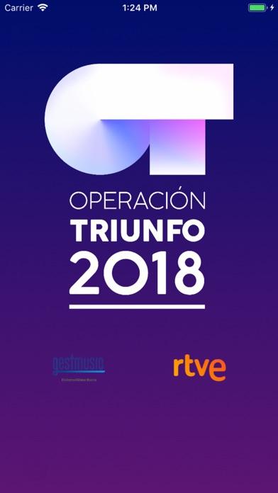 download Operación Triunfo apps 3