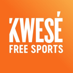 Kwesé Free Sports