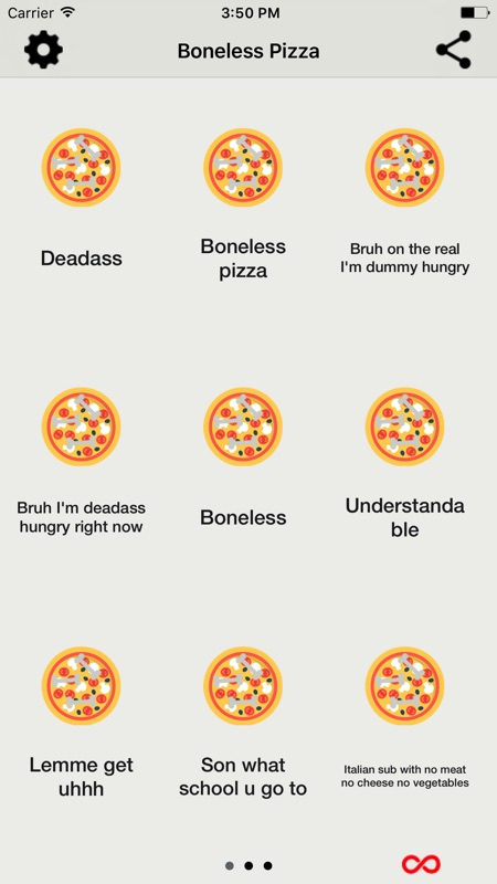 Boneless Pizza Soundboard - Meme Sounds - Online Game Hack