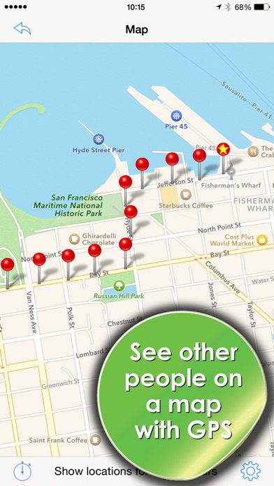 Phone Tracker for iPhones: GPS for Windows