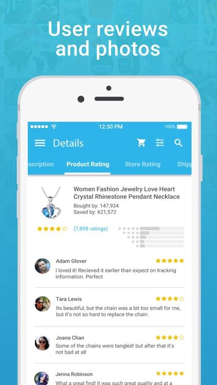 Wish - Shopping Made Fun screenshot-3