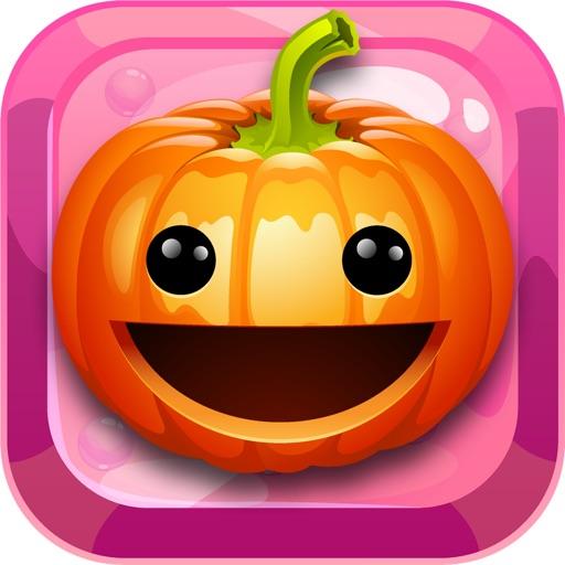 Cute Halloween Games & Treats iOS App