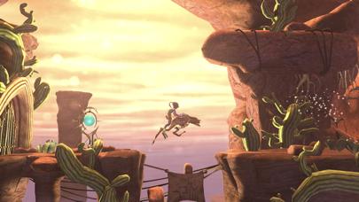 Скриншот №5 к Oddworld New n Tasty