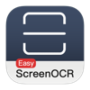 Easy Screen OCR - Tong Zhang