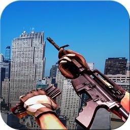 Commando Mission Sniper Shoot