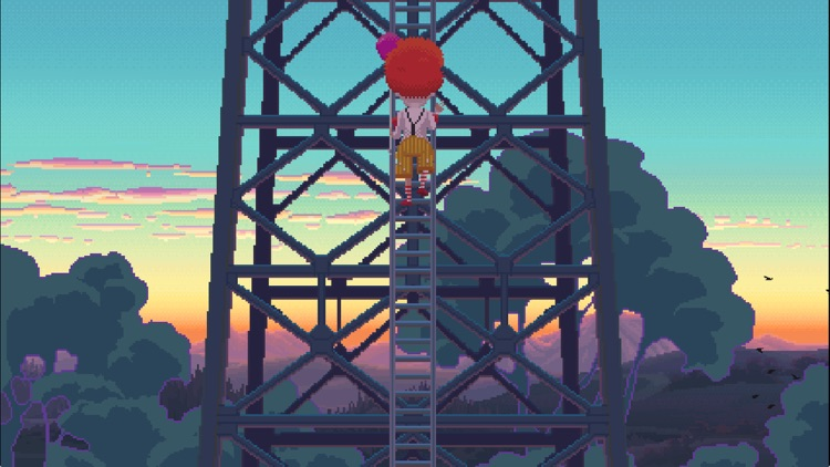 Thimbleweed Park screenshot-2