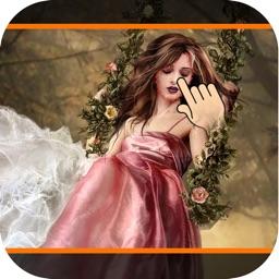 Princess Photo face AppEditor
