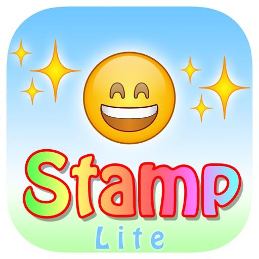 EmojiStamp Lite