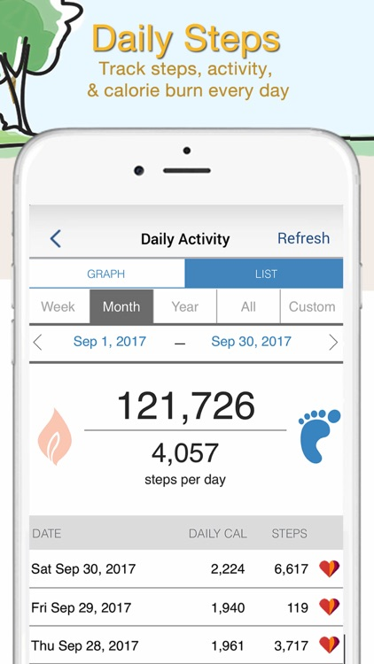 iCardio Workout Tracker screenshot-6