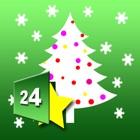 Calendario dell'Avvento GL icon