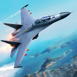 Ícone do app Sky Gamblers - Infinite Jets