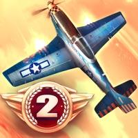 Sky Gamblers - Storm Raiders 2 Hack Online Generator  img