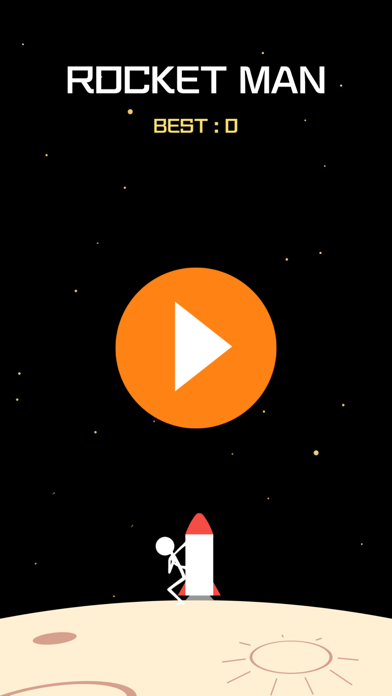 ROCKETMAN screenshot 1