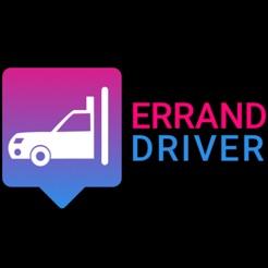 Errand Driver Partner 4+
