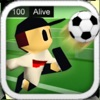 Soccer Battle Royale - iPhoneアプリ