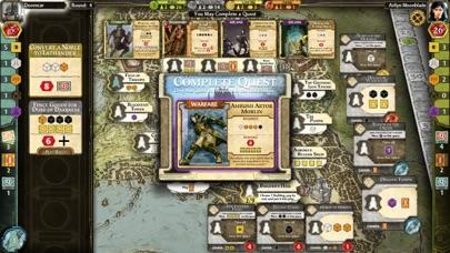 D&D Lords of Waterdeep screenshot1