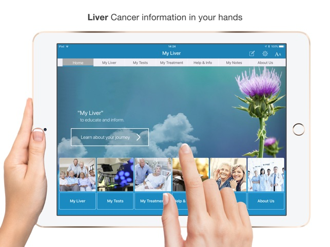 My Liver on the App Store