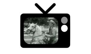 TV Show Westerns