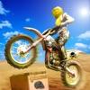 Offroad Stunt Bike Jumper