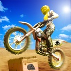 Offroad-Stuntbike-Pullover icon