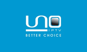 UNO IPTV for AppleTV