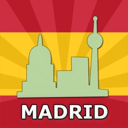 Madrid Travel Guide Offline Apple Watch App