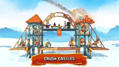 Crush the Castle: Siege Master screenshot 2