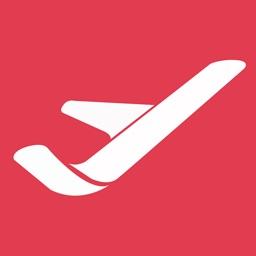 Airhob - Flights, Frequent Flyer Miles, Activities
