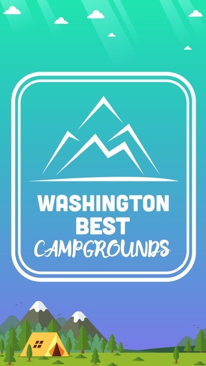 Washington Best Campgrounds