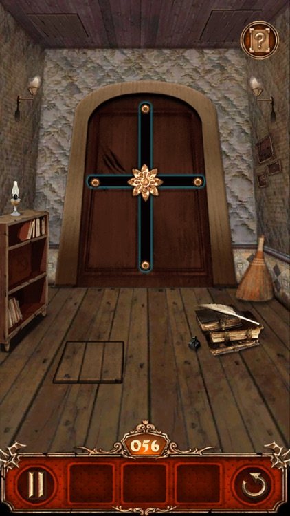Escape The Room:100 Doors screenshot-7
