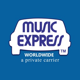 Music Express Reservation App