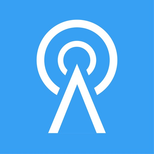 AnyFlow - A super network tool iOS App