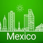 México D.F. Guía de Turismo icon