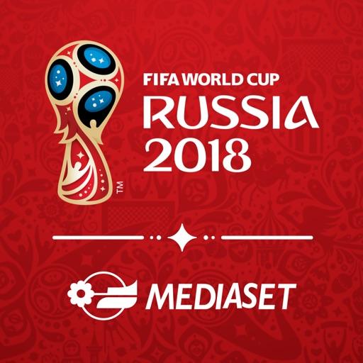 app mediaset mondiali