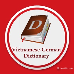 Vietnamese-German Dictionary