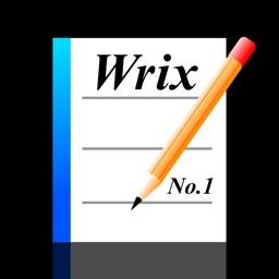 Wrix - Ultra Text Editor