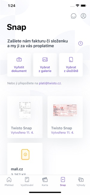 Twisto On The App Store