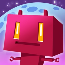 Tiny Space Adventure - Point & Click