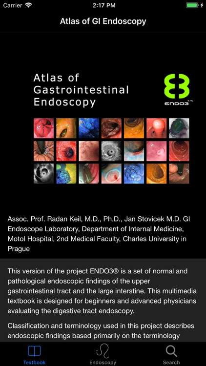ENDO3® Gastrointestinal Atlas screenshot-0