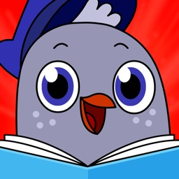 Homer - Kids Learn to Read App for Ages 2-8